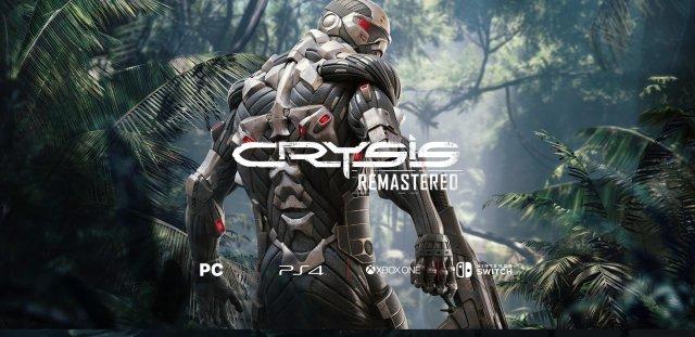 Crytek zeigt, wie der Remaster in 8K aussieht