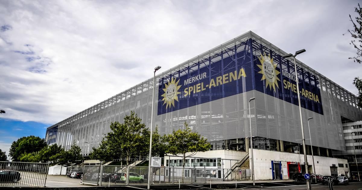 """Das Hauptkonzert """"Give live a Chance"""" in der Arena wird verschoben"""