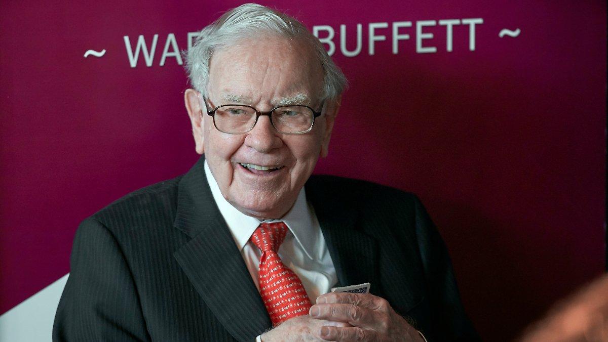 Der S & P 500 nähert sich dem Rekordhoch: Buffetts Einstieg stärkt die Goldproduzenten