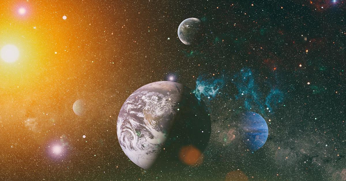 Der neunte Planet wurde noch nie gesehen - aber Forscher glauben, dass er existiert