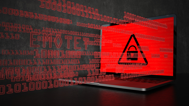 Die Polizei warnt vor Emotet: Extrem bösartige Malware verbreitet sich - handeln Sie also richtig