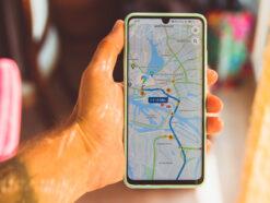 Google Maps auf dem Smartphone: Neue Funktion ändert die Navigation
