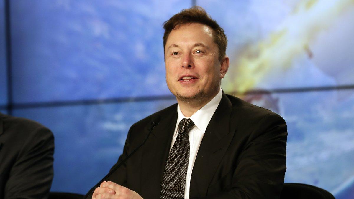 """""""Es ist wie ein Fitbit"""": Musk stellt Smart Brain Implant vor"""
