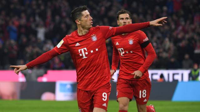 FC Barcelona vs.  Bayern München im Live-Stream: Sehen Sie sich das Champions-League-Spiel online an - so funktioniert es