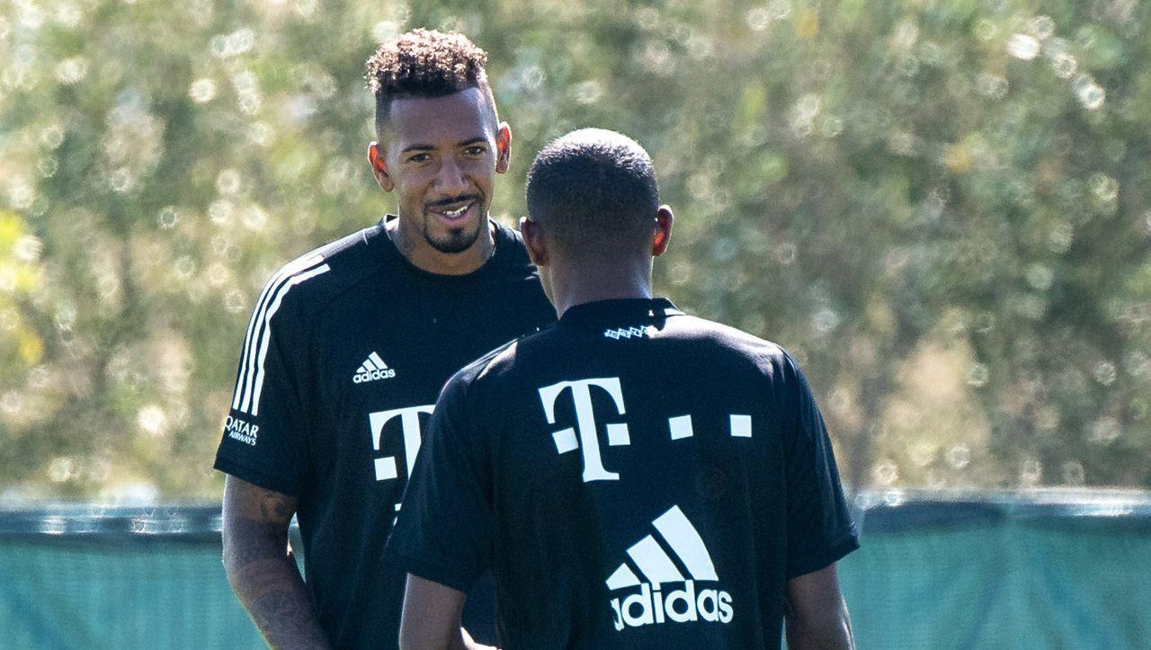 FC Bayern München in der Champions League: Jérôme Boateng ist erneut einer der wichtigsten