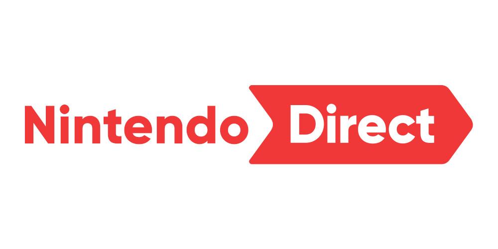 Nintendo Direct - Weiß