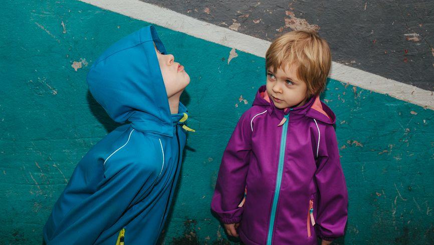 Geschwister: So verhindern Eltern, dass ihre Kinder Rivalen werden