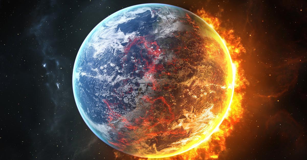 Globale Erwärmung: Methanemissionen auf Rekordniveau - so stoppen wir einen Anstieg um 4 Grad
