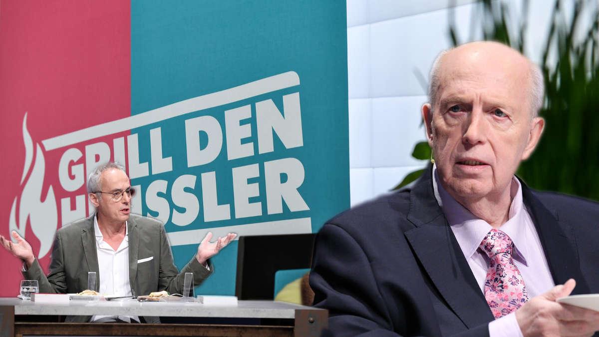 Grill den Henssler (Vox): Jury-Zoff - Fett-weg-Calli fährt mit Restauranttester Rach fort