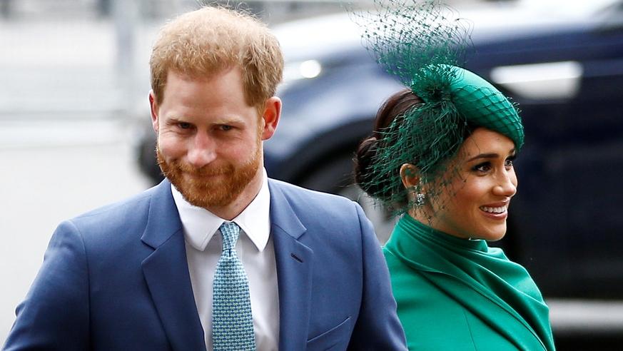Harry: Meghan hat gedroht, die Feier zu ruinieren - deshalb hat er sie auf Airbnb geviertelt