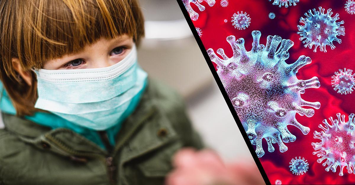 Höhere Viruslast als Erwachsene, sagen Forscher: Sind Kinder ansteckender?