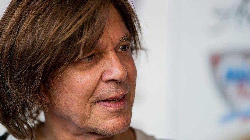 "Jürgen Drews berücksichtigt Mallorcas Karriere: ""dumm"""