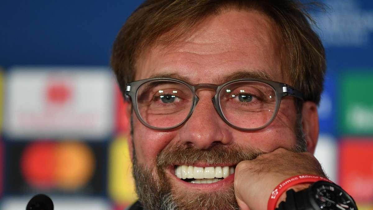 Jürgen Klopp wird plötzlich ein großer Fan des FC Bayern: Verrückte Konstellation lässt die Abendkasse klingeln