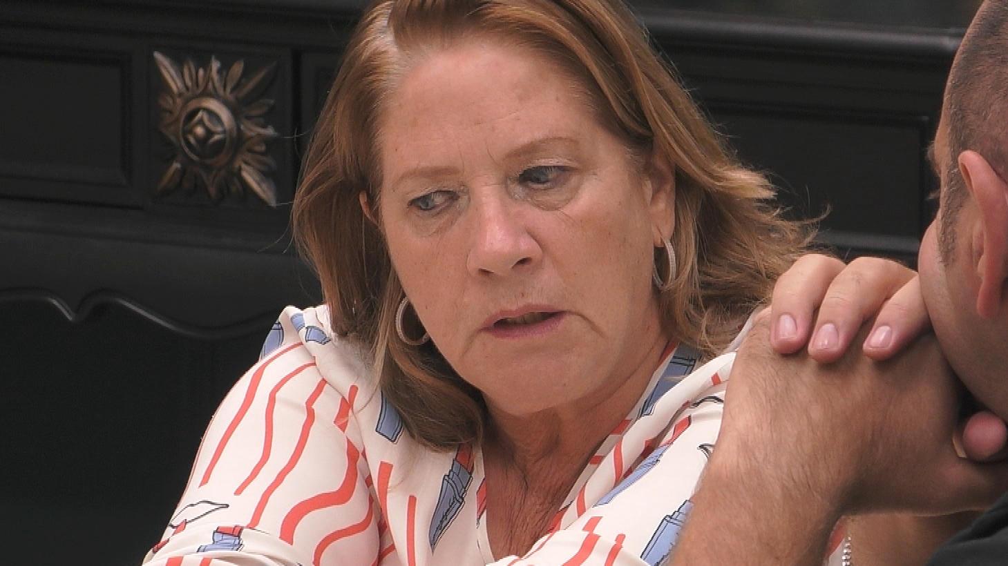 Kathy Kelly erhält keine Grüße von ihrer Familie