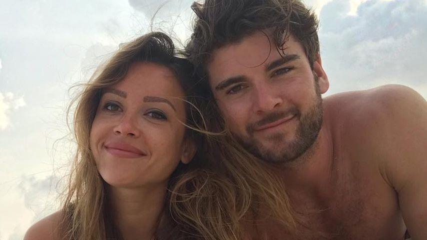 Ex-Bachelorette Alisa mit ihrem Freund