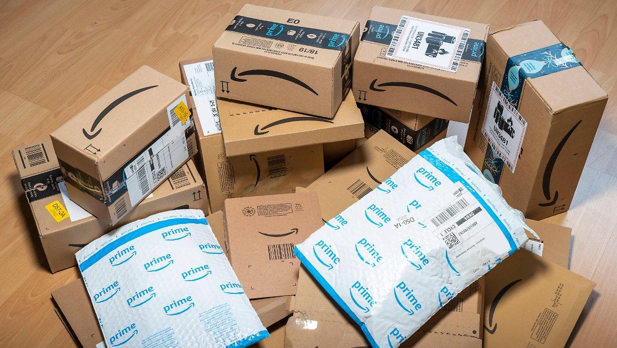 Machtmissbrauch in der Corona-Krise ?: Cartel Office überwacht die Praktiken von Amazon