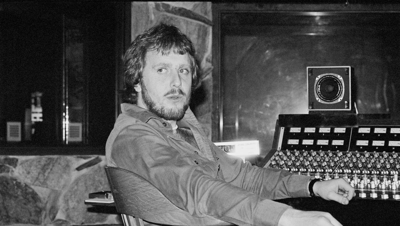 Martin Birch ist tot und produziert Iron Maiden und Deep Purple