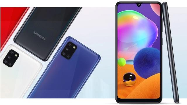 Mit Android 10 und Akku: Lidl erweitert sein Sortiment um den Samsung Galaxy Insider-Tipp