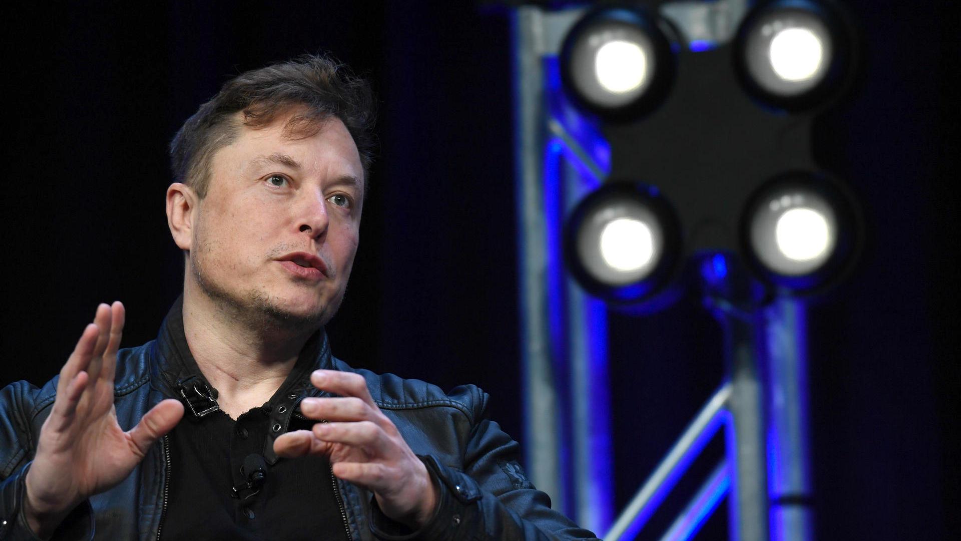 Musk bestätigt einen Hacking-Versuch auf Gigafactory