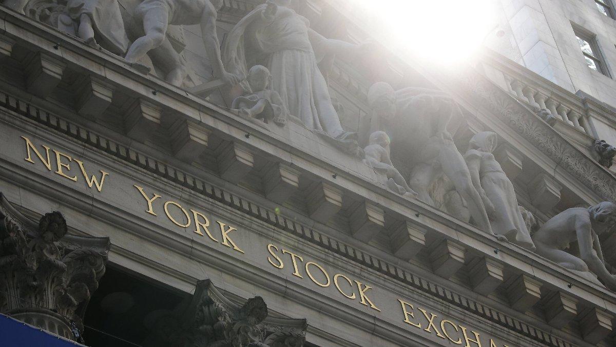 New Nasdaq: Tech-Sektor steigt an der Wall Street