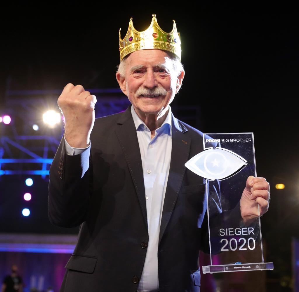 Werner Hansch Schulden