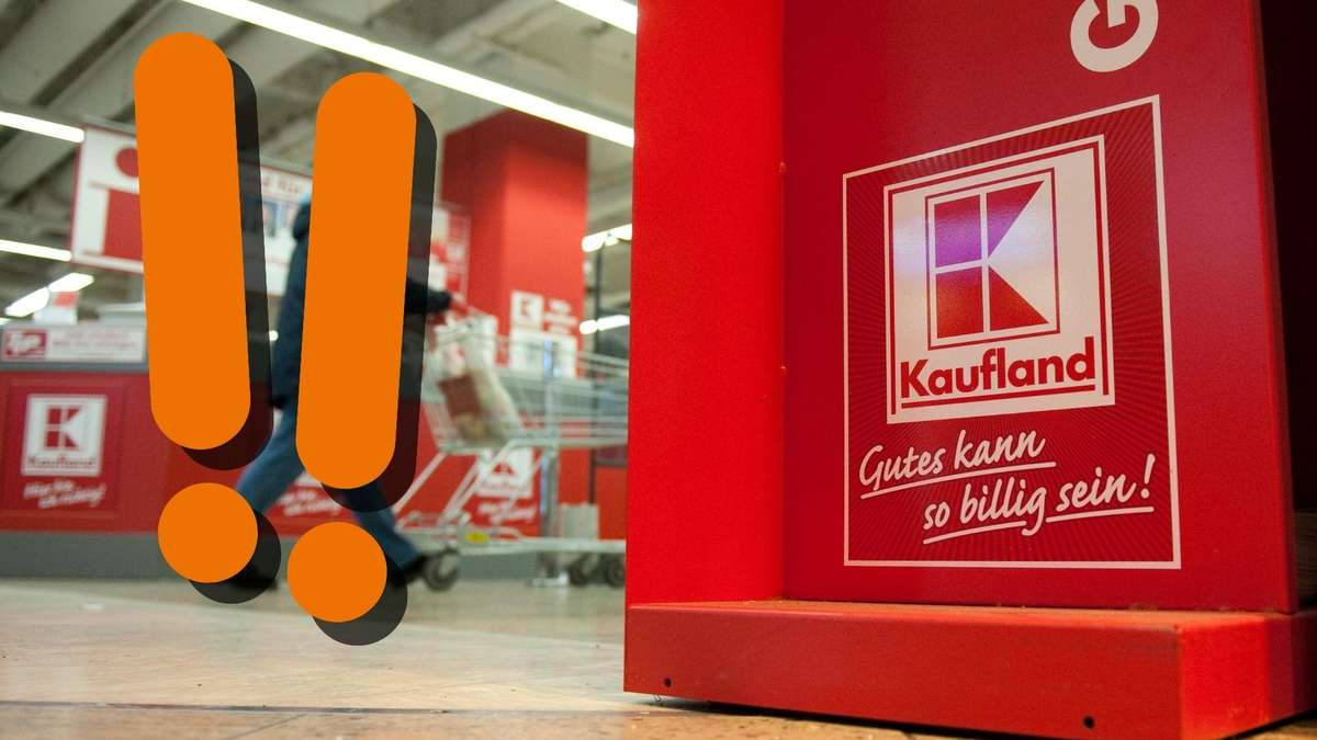 Rückruf aus Kaufland: Giftwarnung mit populärem Snack