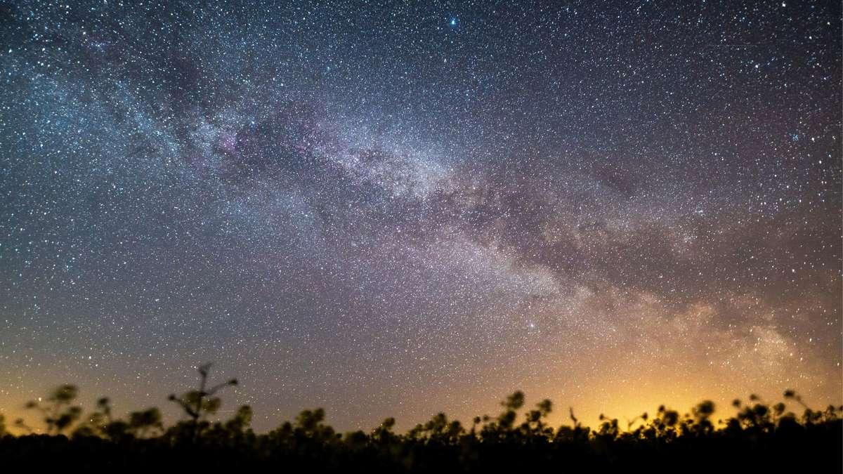 Sehen Sie heute Planeten über NRW: Highlight am Nachthimmel