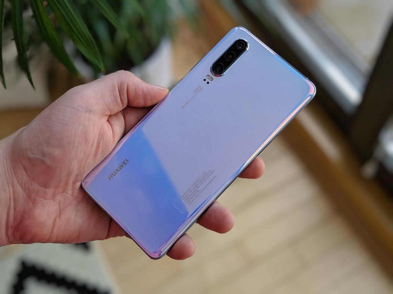 Sie müssen Ihr Huawei-Smartphone nicht direkt in den Papierkorb werfen