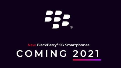 Tastatur-Smartphone: Blackberry-Smartphones kehren zurück - Golem.de