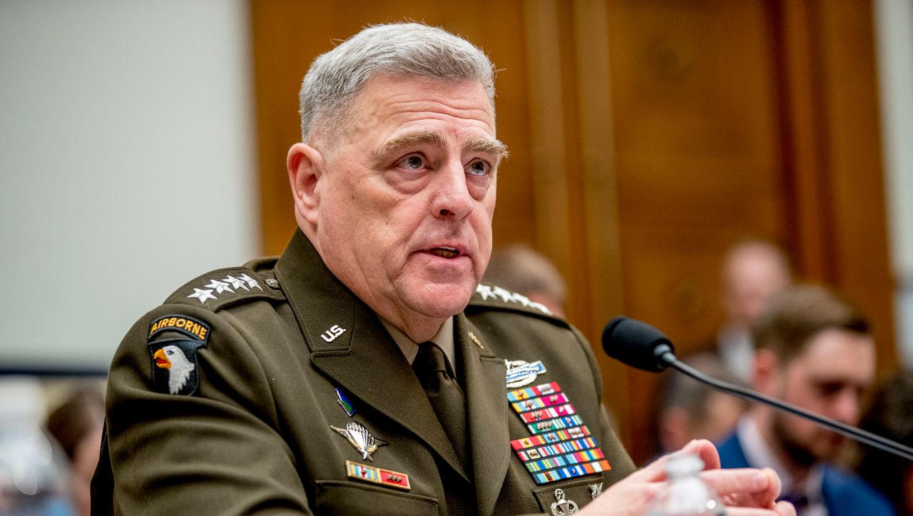 USA: Das Militär will sich nicht in Streitigkeiten um Präsidentschaftswahlen einmischen