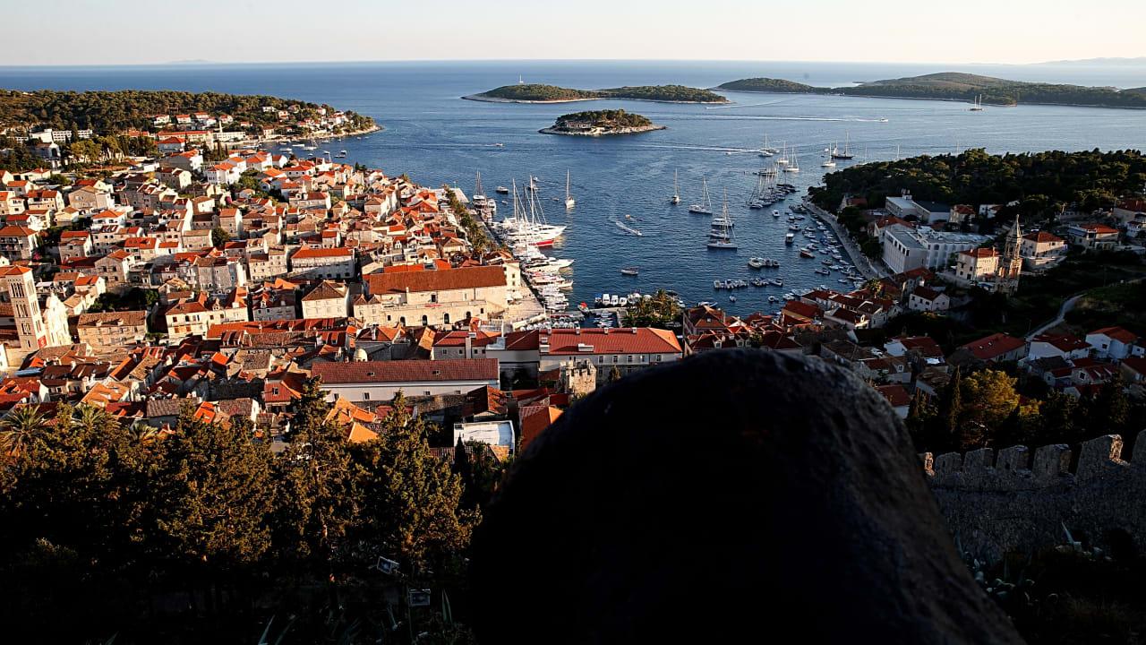 Urlaub in Kroatien: Sibenik-Knin und Split-Dalmatien sind jetzt Corona-Risikogebiete - Nachrichten