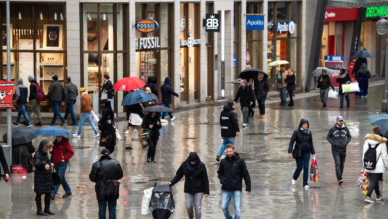 Verbraucherberatungsstellen fordern kreative Lösungen für Innenstädte