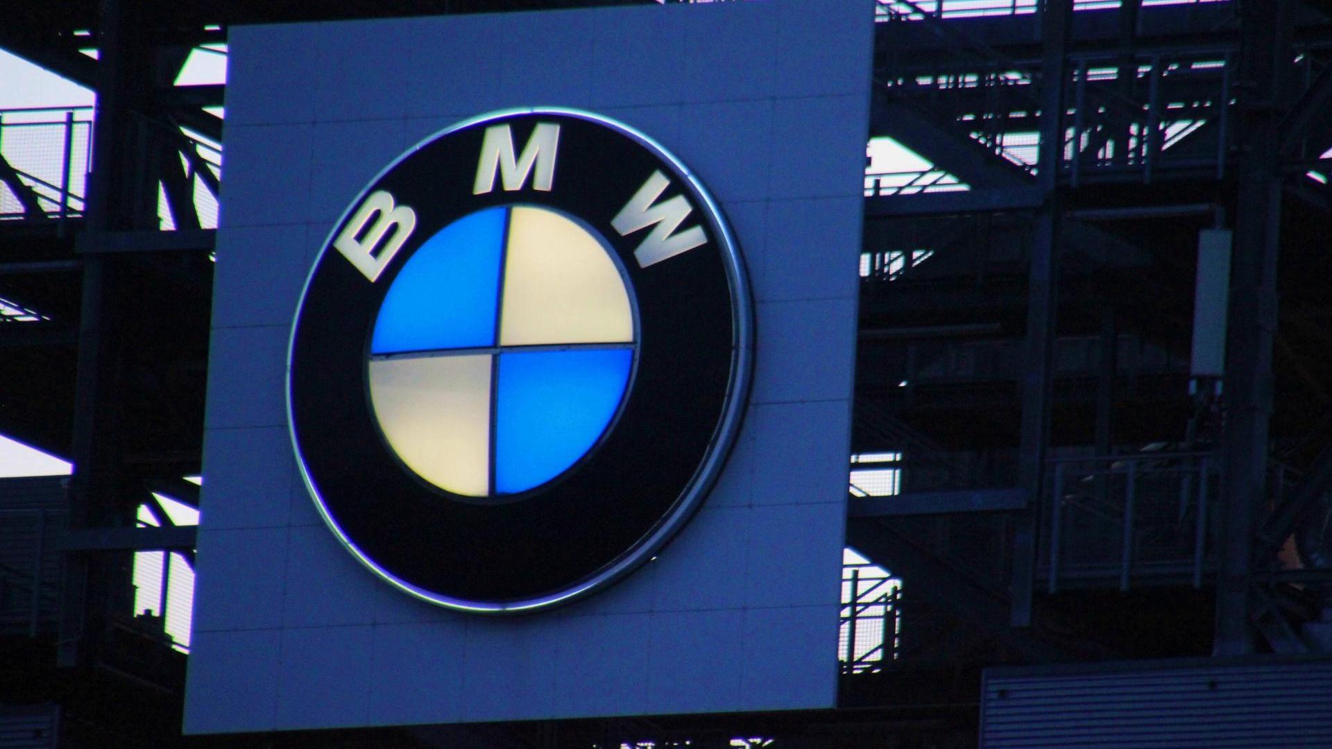 Wegen der EU-Abgasnorm: BMW stoppt Großverbrennungsmotoren