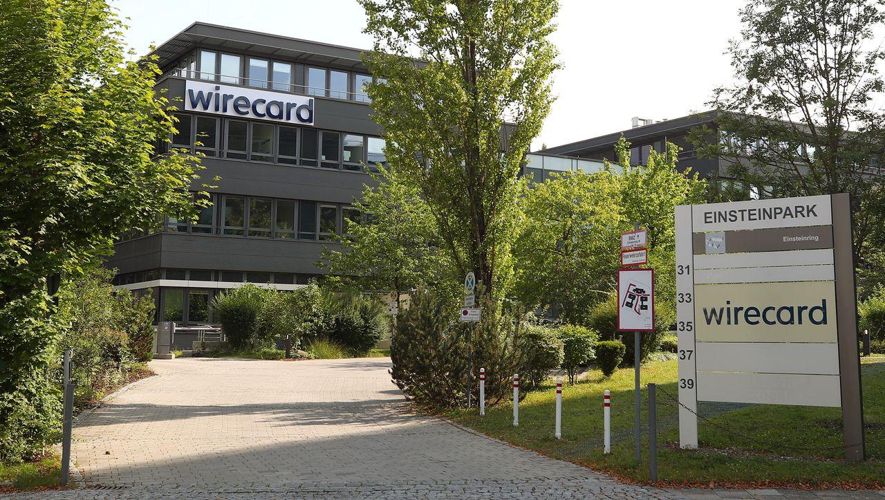 Wirecard wird im August aus dem Dax geworfen - die Regeln der Deutschen Börse ändern sich