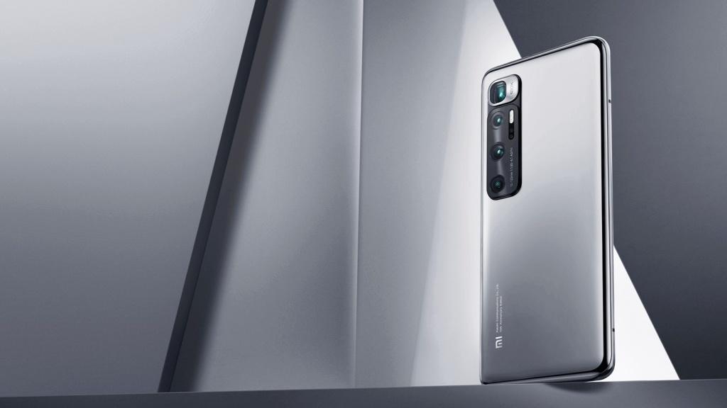Xiaomi Mi 10 Ultra: Edles Telefon mit beeindruckender Kamera