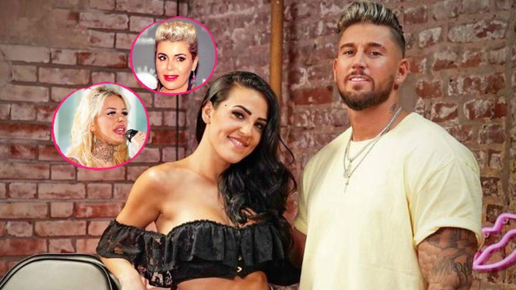 """So haben """"Just Tattoo of Us"""" -Stars Elena Miras und Mike erlebt"""
