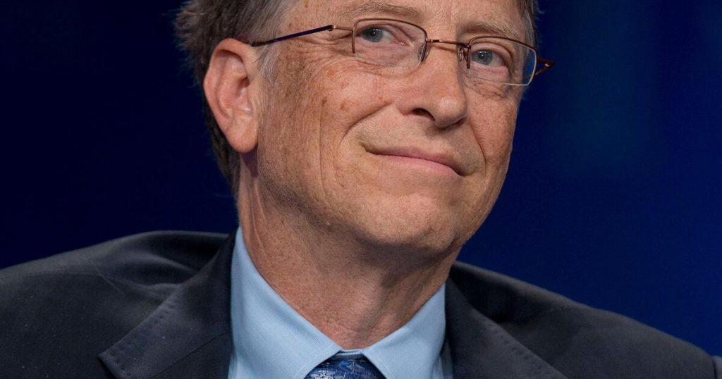 """""""Ironischerweise irgendwie"""": Bill Gates ist verwirrt von Verschwörungstheorien"""