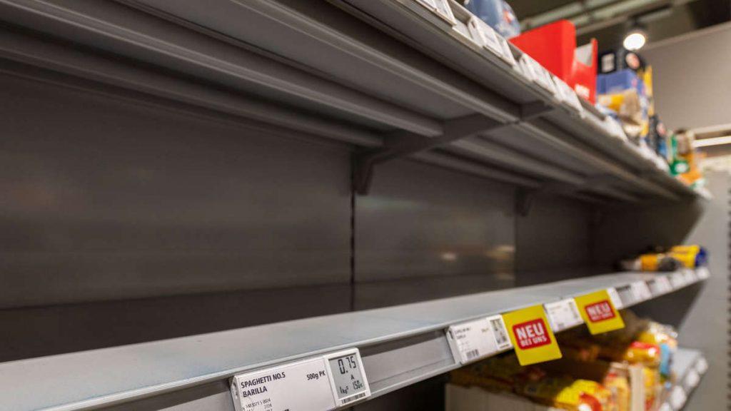 Beliebter Dessert-Rückruf: Gefahr einer Lebensmittelkontamination - erhöhtes Krebsrisiko