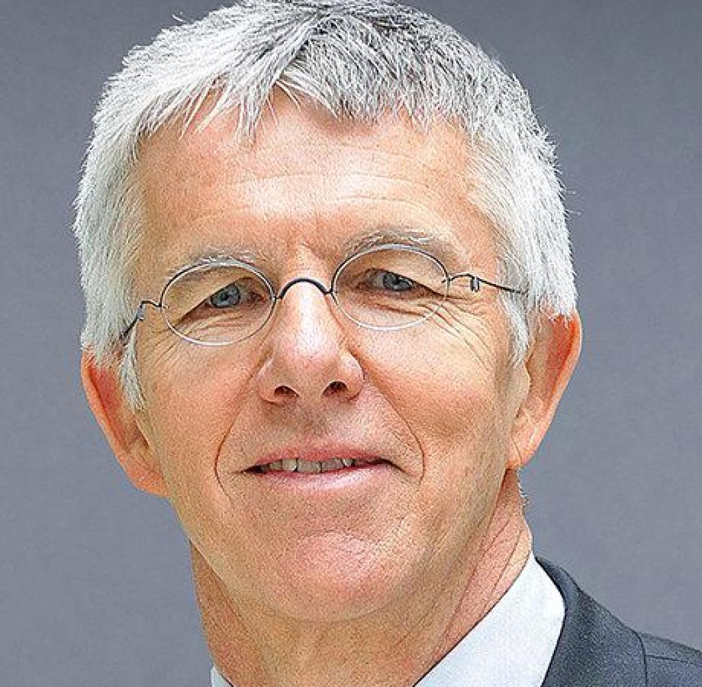 Thomas Straubhaar glaubt: Wir sind seit einem Jahrzehnt ohne Interesse