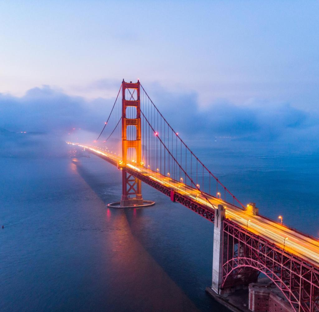 Ein Start-up von Wildpoldsried will die Stromversorgung im Silicon Valley unterstützen