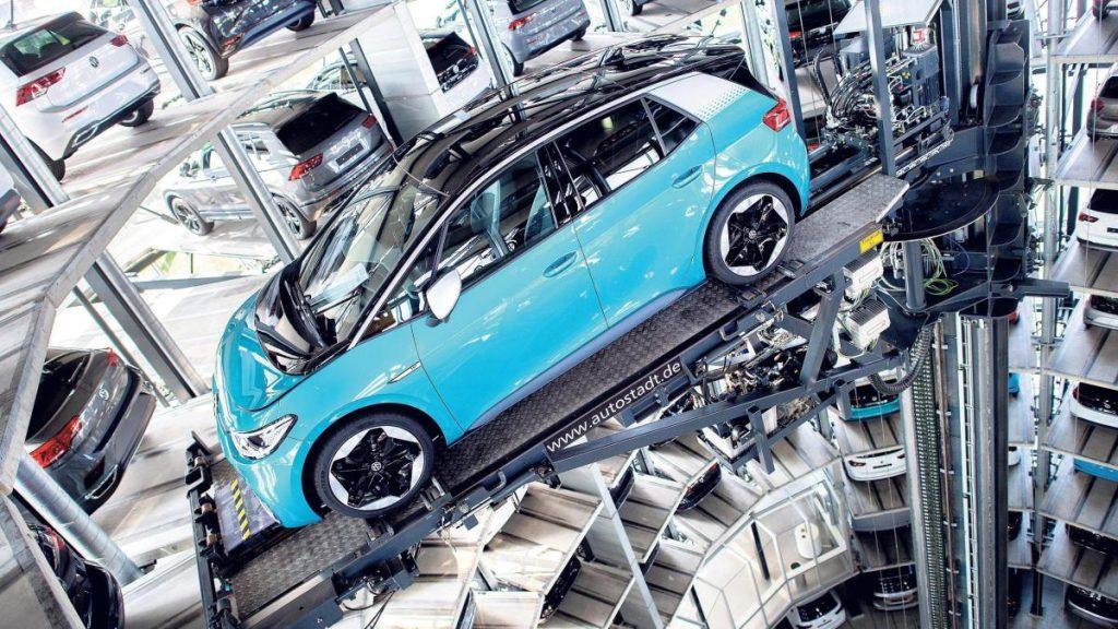 Die Batteriebilanz: Asien hat Volkswagen, Daimler und Tesla betrogen