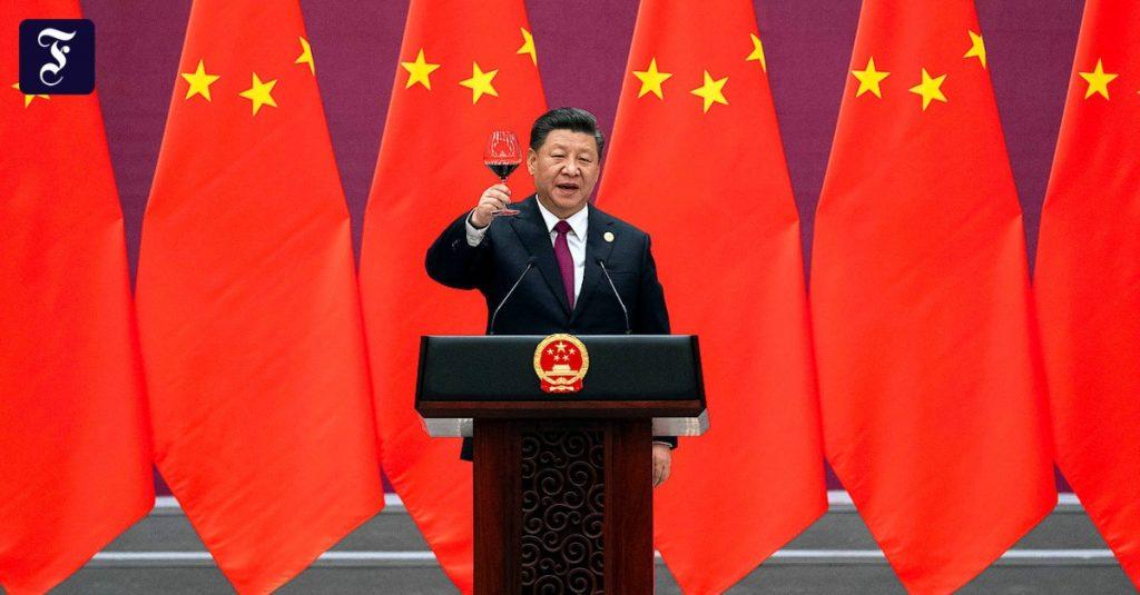Was braucht China mehr, um eine Großmacht zu werden?