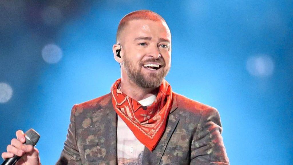 Justin Timberlake. Heimlich zurück zu Papa! – Menschen