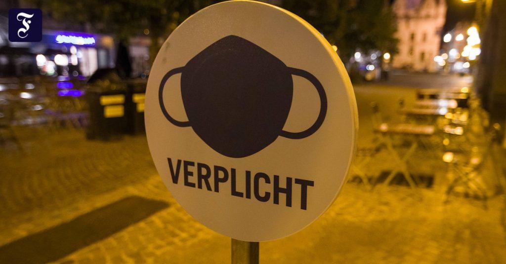 Belgien verabschiedet sich von der Maskenverpflichtung