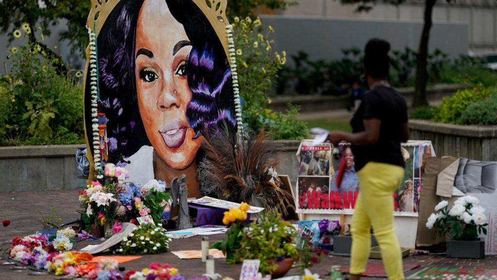 Breonna Taylor stirbt: Polizisten werden nicht direkt wegen tödlicher Schießereien angeklagt
