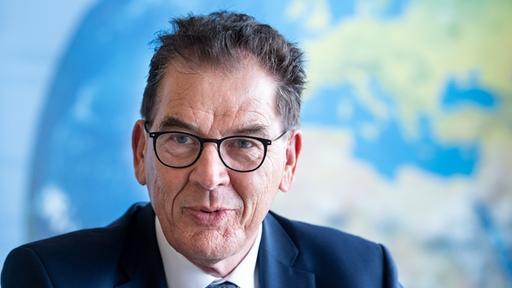 CSU-Entwicklungsminister: Müller kündigt Rückzug aus der Bundespolitik an