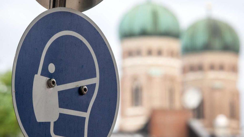 Corona in München: Die Zahl der Infizierten steigt doppelt so schnell - gibt es einen weiteren Trendbruch?