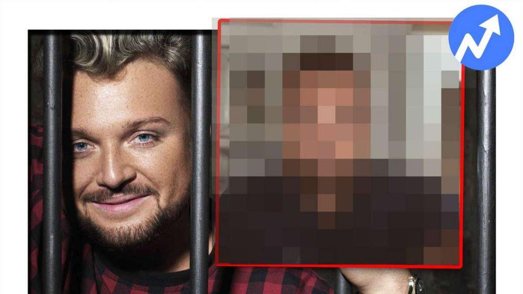 DSDS (RTL): Menowin Fröhlich ist vor Gericht kaum zu erkennen – der Sänger ist rund wie ein Ball