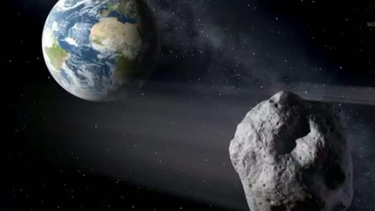 """Der Asteroid """"2011 ES4"""" flitzt heute vorbei: Kann ich ihn mit bloßem Auge sehen? - Berater"""