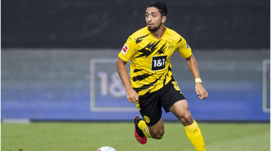 Der BVB leiht Pherai an Zwolle aus - vorherige Vertragsverlängerung
